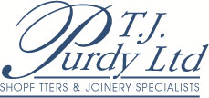 T.J. Purdy Ltd